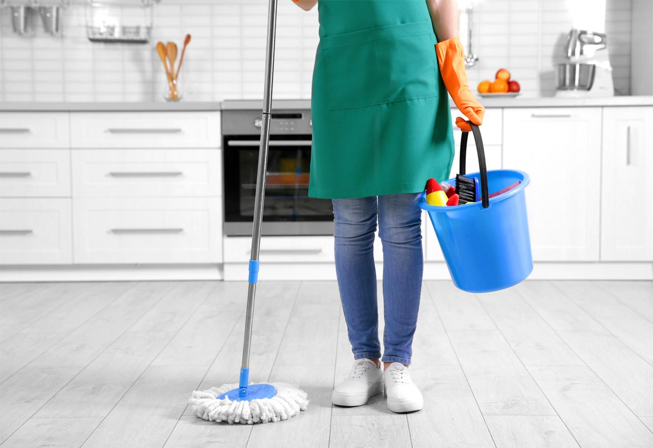 Rochester Cleaning Service
